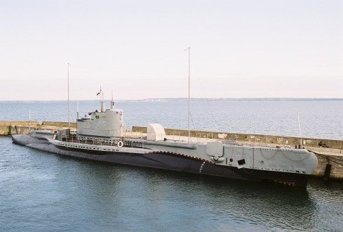 лодка лембит таллин
